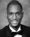 Jeson Johnson: class of 2015, Grant Union High School, Sacramento, CA.