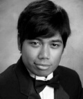Christopher Sychampanakorn: class of 2015, Grant Union High School, Sacramento, CA.