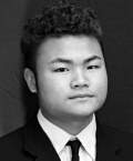 Kevin Thao: class of 2015, Grant Union High School, Sacramento, CA.