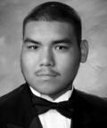 Angel Tinoco: class of 2015, Grant Union High School, Sacramento, CA.