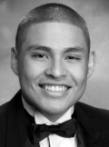 Victor Pina: class of 2016, Grant Union High School, Sacramento, CA.