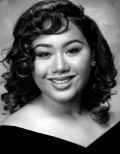 Charity Ualita: class of 2016, Grant Union High School, Sacramento, CA.