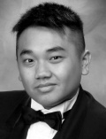 Jerry Vang: class of 2016, Grant Union High School, Sacramento, CA.