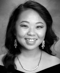 Lisa Xiong: class of 2016, Grant Union High School, Sacramento, CA.