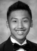 Kong Lee: class of 2017, Grant Union High School, Sacramento, CA.