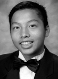 Chue Lo: class of 2017, Grant Union High School, Sacramento, CA.