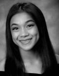 Mistie Lee: class of 2018, Grant Union High School, Sacramento, CA.