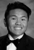 Sox Lee: class of 2018, Grant Union High School, Sacramento, CA.