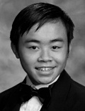 Aaron Lor: class of 2018, Grant Union High School, Sacramento, CA.