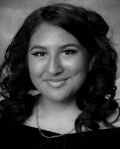 Selena Martinez: class of 2018, Grant Union High School, Sacramento, CA.
