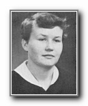 MADELINE ANDERSEN: class of 1956, Norte Del Rio High School, Sacramento, CA.