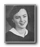 DIANNE ANDERSON: class of 1956, Norte Del Rio High School, Sacramento, CA.