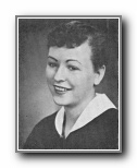 NINA BROWN: class of 1956, Norte Del Rio High School, Sacramento, CA.