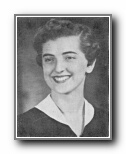 SHARON BROWN: class of 1956, Norte Del Rio High School, Sacramento, CA.