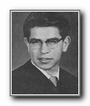 AMADOR CARRILLO: class of 1956, Norte Del Rio High School, Sacramento, CA.