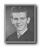 John Clemens: class of 1956, Norte Del Rio High School, Sacramento, CA.