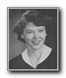 JEANNE COFFEY: class of 1956, Norte Del Rio High School, Sacramento, CA.