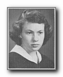 GLORIA DAGIT: class of 1956, Norte Del Rio High School, Sacramento, CA.