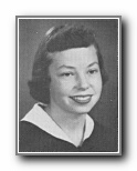 LINDA DAVIDSON: class of 1956, Norte Del Rio High School, Sacramento, CA.