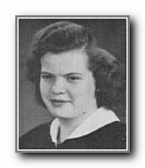 IRIS DAVIS: class of 1956, Norte Del Rio High School, Sacramento, CA.