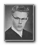 MICHAEL DOUGLAS: class of 1956, Norte Del Rio High School, Sacramento, CA.