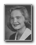 SHARON FOX: class of 1956, Norte Del Rio High School, Sacramento, CA.