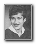 PATRICIA GALVAN: class of 1956, Norte Del Rio High School, Sacramento, CA.