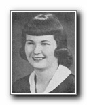 SHARON GILMORE: class of 1956, Norte Del Rio High School, Sacramento, CA.
