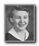 JOY GOODRIDGE<br /><br />Association member: class of 1956, Norte Del Rio High School, Sacramento, CA.
