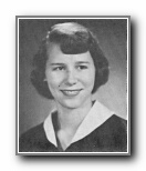 MARY CROUSE: class of 1956, Norte Del Rio High School, Sacramento, CA.