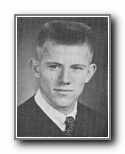 JOE NEAL: class of 1956, Norte Del Rio High School, Sacramento, CA.
