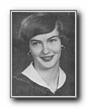 SHARON OSMUN: class of 1956, Norte Del Rio High School, Sacramento, CA.