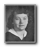 JO ANN PATTERSON: class of 1956, Norte Del Rio High School, Sacramento, CA.