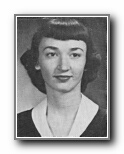 WANDA READ: class of 1956, Norte Del Rio High School, Sacramento, CA.