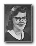 JANE ROBINSON: class of 1956, Norte Del Rio High School, Sacramento, CA.