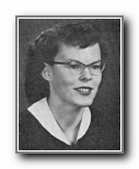 MARJORIE ROGERS: class of 1956, Norte Del Rio High School, Sacramento, CA.