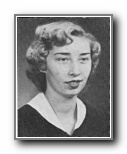 SHARON SCHEER: class of 1956, Norte Del Rio High School, Sacramento, CA.