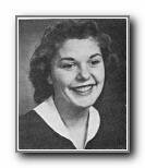 JANET SHEEHAN: class of 1956, Norte Del Rio High School, Sacramento, CA.