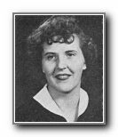 EMMA SHEPARD: class of 1956, Norte Del Rio High School, Sacramento, CA.