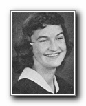 CLARA SHEPPARD: class of 1956, Norte Del Rio High School, Sacramento, CA.