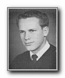DARREL STRICKLAND: class of 1956, Norte Del Rio High School, Sacramento, CA.