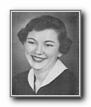 BARBARA SWANSBOROUGH: class of 1956, Norte Del Rio High School, Sacramento, CA.