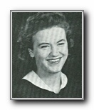 VIVIENNE TRUHITTE: class of 1956, Norte Del Rio High School, Sacramento, CA.
