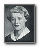RENA MAE TUCKER: class of 1956, Norte Del Rio High School, Sacramento, CA.