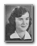 ELAINE HARDING: class of 1957, Norte Del Rio High School, Sacramento, CA.