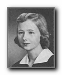Barbara Henriksen: class of 1957, Norte Del Rio High School, Sacramento, CA.