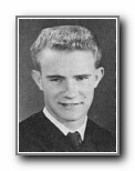 Norris James Henry: class of 1957, Norte Del Rio High School, Sacramento, CA.