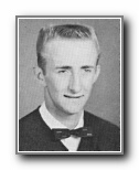 TED HESTON: class of 1957, Norte Del Rio High School, Sacramento, CA.