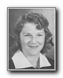 SHIRLEY JACKSON: class of 1957, Norte Del Rio High School, Sacramento, CA.