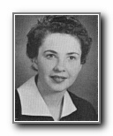 JANYCE KELBAR: class of 1957, Norte Del Rio High School, Sacramento, CA.